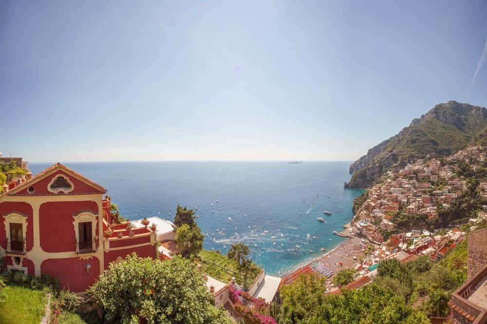 2022 Villa Holiday Booking Trends
