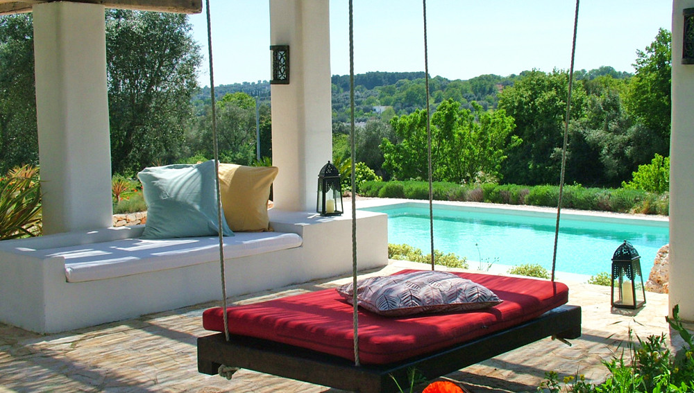 Puglia Heaven from a Villa Finder