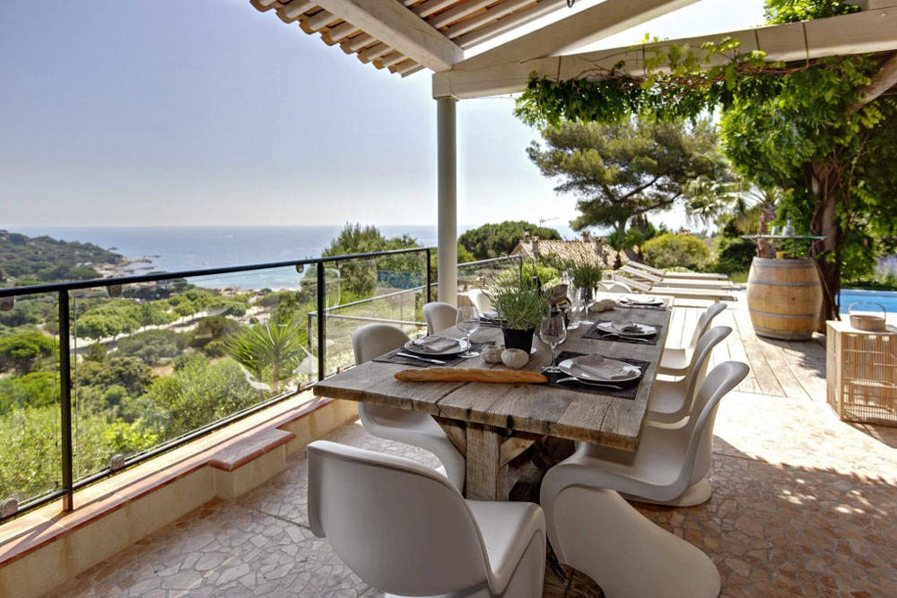 Luxury Villa on the Cote D'Azur