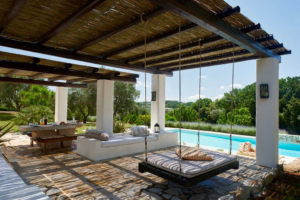Trulli Puglia with pool 2