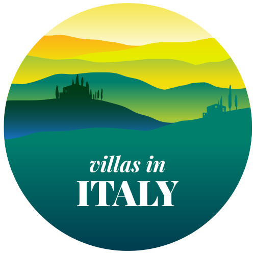 luxury villas in italy